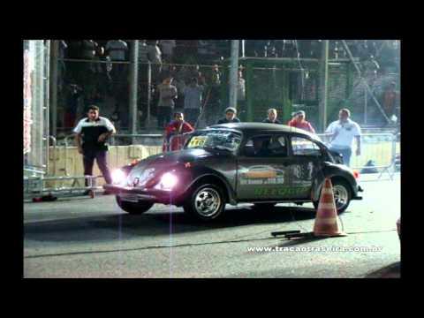 Racha Interlagos Fusca Turbo Nanã Motors Campeão 16 04 2011 SP .