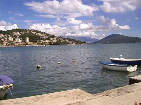 Igalo Herceg Novi Montenegro Crna Gora