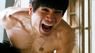 BIRTH OF THE DRAGON Trailer (2017) Bruce Lee, Action