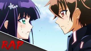 Rap das Estrelas Gêmeas/Twin Star (Sousei No Onmyouji) | Anime: 46 | Byakuran