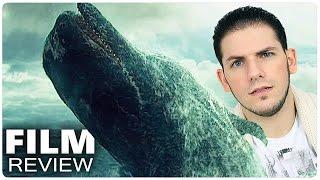 IM HERZEN DER SEE Kritik Review | Moby Dick Film 2015