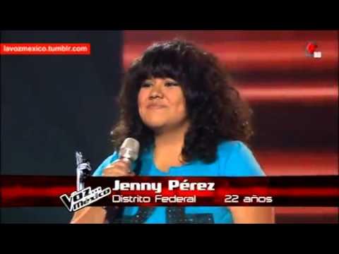 Xxx Mp4 Jenny Prez La Voz Mxico Vdeo Dailymotion 3gp Sex