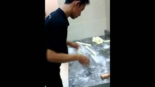 Master lamien  pekok