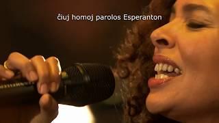 Esperanto - Freundeskreis/Amikaro (Unplugged)