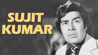 The Unforgettable Actor - Sujit Kumar
