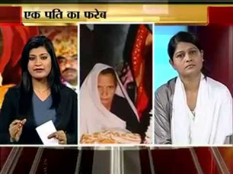 jyoti mishra india news anchoring