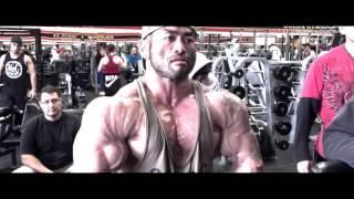 Bodybuilding Motivation   DECISION