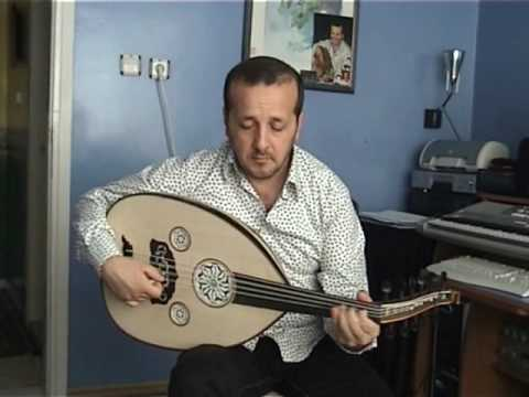 Gürsel Torun Rast 14 Amazing Oud player Oud built Dr Cengiz Sarıkuş