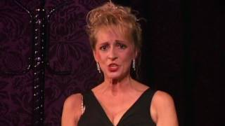"""SHEILA WORMER sings"""" THE IMPOSSIBLE DREAM"""" by Mitch Leigh & Joe Darion"""