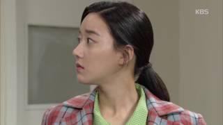 그 여자의 바다 - 오승아, 김주영이랑 같이 한유이 문병 20170317