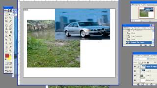 Lesson7 History - Graphic design full tutorial - Bangla - Photoshop
