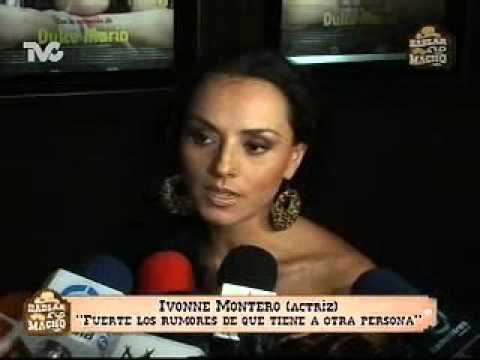Ivonne Montero Habla de su Ruptura con Fabio Melanitto HM