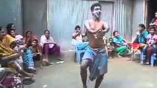 khankir polar dance bangla funny verry funny