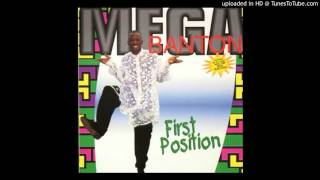 Mega Banton - Gangster Pon Base (first position lp 1994)