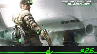 BEATING THE IRANIAN SPECIAL FORCES!!! | SPLINTER CELL BLACKLIST #26