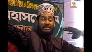 Islamic Video Bangla Waz Mahfil Tarek Monowar New360p