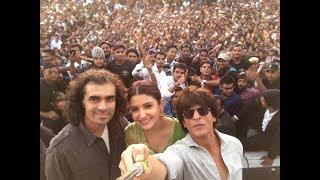 Jab Harry Met Sejal Movie Promotions in Varanasi