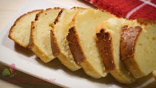 দেশী স্বাদে প্লেইন কেক রেসিপি | Easy Plain Cake Recipe | Bangladeshi Plain Cake | Bangla Recipe