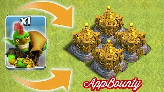 DON'T LET THIS HAPPEN TO YOU!!!   Clash of clans   HOW TO GET FREE GEMS!!