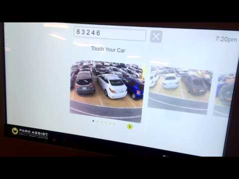 How to find your car in Emirates Mall Dubai