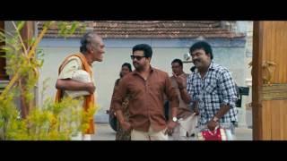 Sringaravelan - Fate brings Krishnan to Kottayil Kovilakam  What all are in store for him there