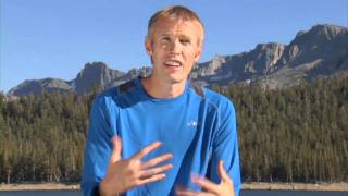 Ryan Hall - The Chicago Marathon: Ryan's Race Pace