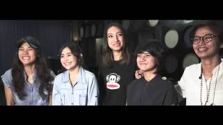 26 SCTV Behind The Stage - Young Girlz