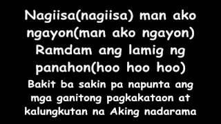 Break Up (Solo Version)-Hambog Ng Sagpro Krew _ Lun of Sagpro Family