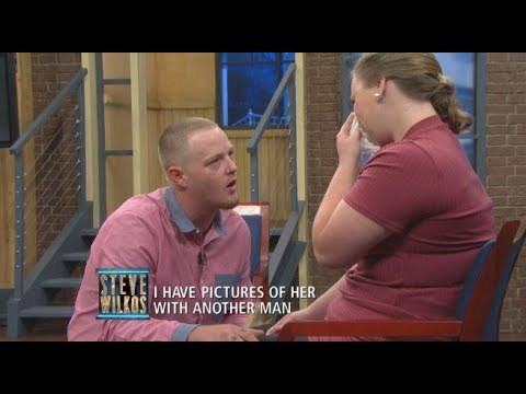 Xxx Mp4 I Know You Cheated I Have The Proof The Steve Wilkos Show 3gp Sex