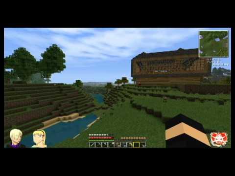 Xxx Mp4 Let S Play Together Minecraft 042 Das Porno Panorama Fenster Deutsch HD 3gp Sex