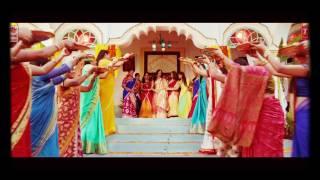 Sarainodu movie) Athiloka sundari full HD video song