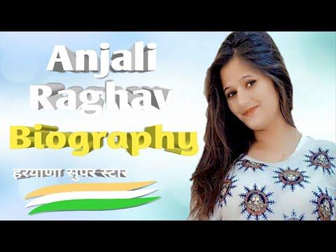 Xxx Mp4 Anjali Raghav Biography Haryuna Actor Anjali Raghav Life Story In Hindi Biography In Hindi 3gp Sex