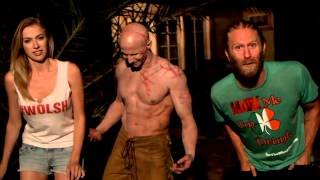 Muck VIRAL VIDEO - Halloween Prank Gone Wrong (2014) - Horror Movie
