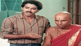 Swarna Kamalam Movie    Venkatesh Emotional Dialogues    Venkatesh,Bhanupriya