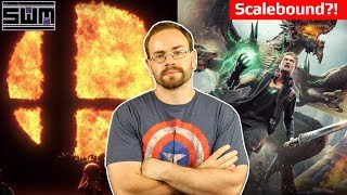 Nintendo Wants You To Reserve A Spot To Play Smash Bros At E3 And Scalebound Appears?! | News Wave