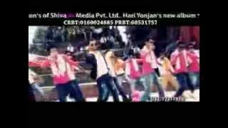 Simron   Hari Yonjan   Shiva 4S. Media