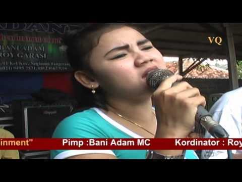 Pengemis Buta Bani Adam &  Indah Pratiwi - Cisadane Entertainment