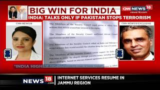 Pakistan Trying to Mislead World, Says India as UNSC Members Suggest Bilateral Route on Kashmir