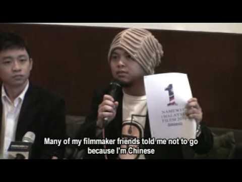 Xxx Mp4 Namewee 黃明志ONE MALAYSIA MOVIE PC記者招待會 3gp Sex