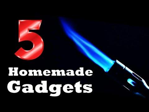 Xxx Mp4 5 Incredible Homemade Gadgets Life Hacks 3gp Sex