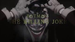 Batman : The Killing Joke ( Official Teaser )