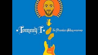 Tommy T   Tribute to a king