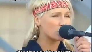 Estonian Song - Isamaa Ilu Hoieldes