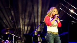 Anastacia - Time & Welcome to my truth @ Teatro di Verdura Palermo - 23 July 2016