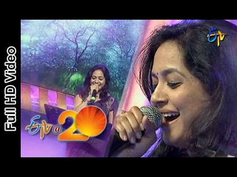 Xxx Mp4 Sunitha Performance Tolisari Mimmalni Choosindi Modalu Song In Viajaywada ETV 20 Celebrations 3gp Sex