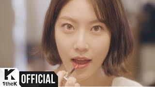 [MV] PENTAGON(펜타곤) _ When I Was In Love(설렘이라는 건)