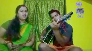 Odia song Ore sawariya from movie Love station guitar cover.