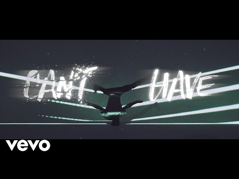 Pitbull Can t Have Lyric Video ft. Steven A. Clark Ape Drums