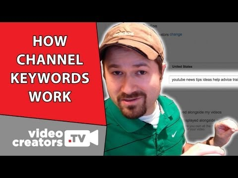 Xxx Mp4 What Are Channel Keywords And How Do They Work 3gp Sex