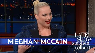 Meghan McCain Didn